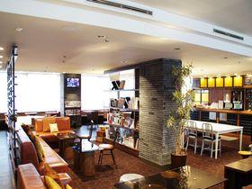 ビジネスラウンジも秀逸な「品川プリンスホテル Nタワー」に注目!|東京都|トラベルjp<たびねす>