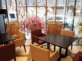 「スーパーホテルLohas東京駅八重洲中央口」はまさにスーパーなホテル!|東京都|トラベルjp<たびねす>
