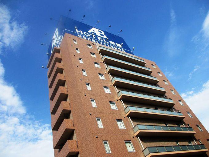 ABホテルチェーン