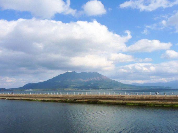桜島の噴火で割引!?