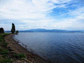 歴史感じる琵琶湖畔長浜のロードサイドホテル「アートホテル長浜」|滋賀県|トラベルjp<たびねす>