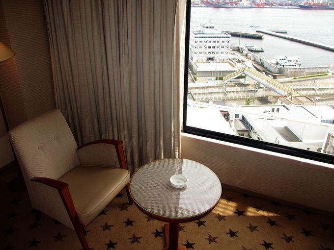 リーズナブルな高級ホテル!?