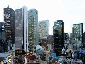 新宿観光に便利なホテル12選 贅沢ステイ派もコスパ重視派も大満足!