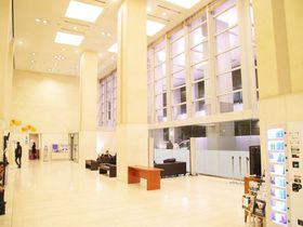 東京ビッグサイトから一番近いホテル「東京ベイ有明ワシントンホテル」|東京都|トラベルjp<たびねす>