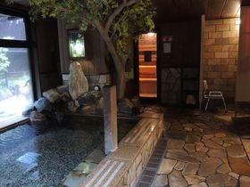 秋葉原のホテルで湯ったり時間「すえひろの湯 ドーミーイン秋葉原」|東京都|トラベルjp<たびねす>