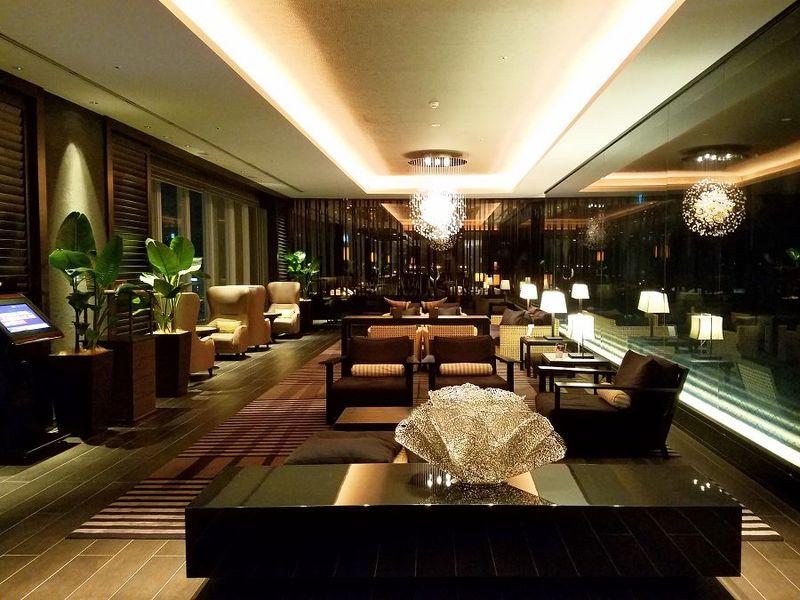 質感の高さと客室の広さに感動「リーガロイヤルグラン沖縄」