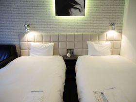 高いデザイン性!「ホテルプラム横浜」は便利な西口アクセス