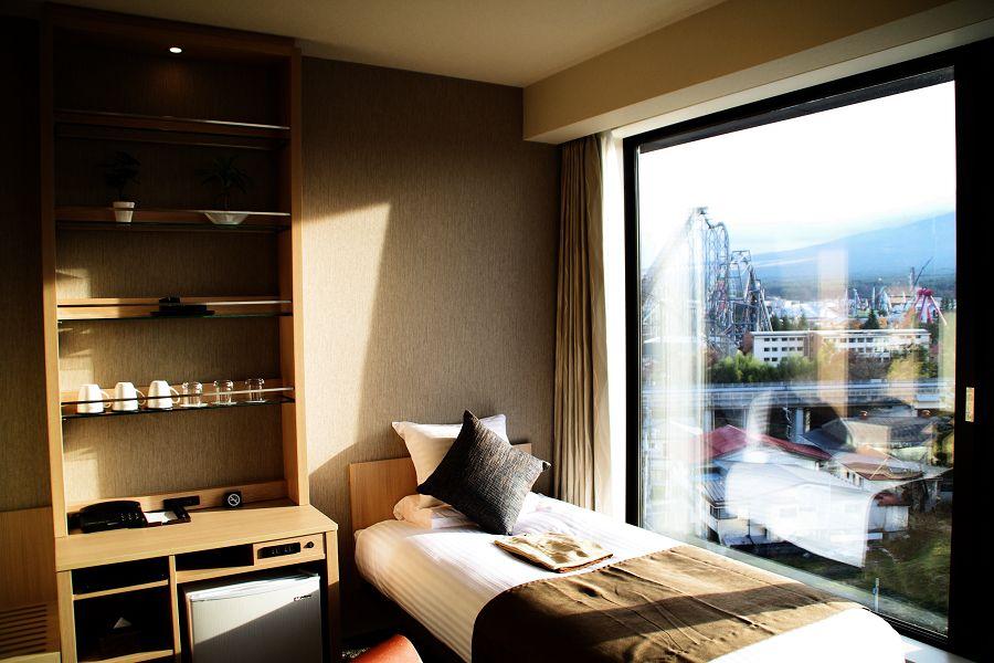 マイステイズブランド初のリゾートホテル
