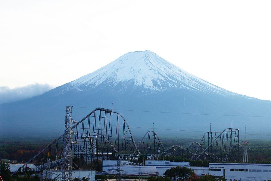 富士急ハイランドへ徒歩5分!「ホテルマイステイズ富士山」