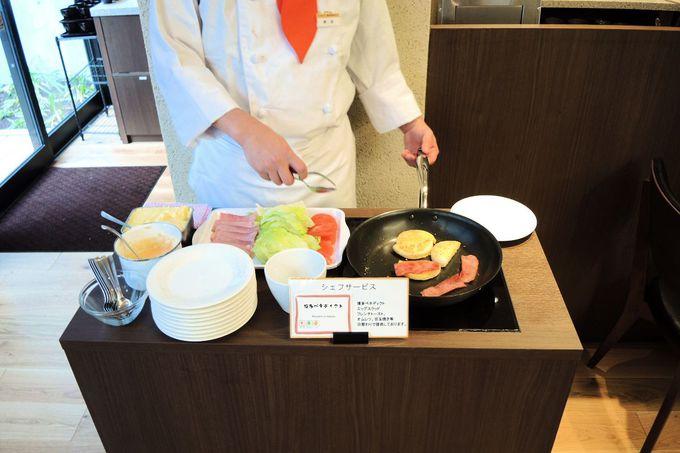 必食!九州を感じる朝食