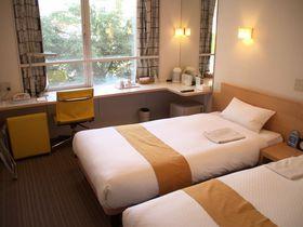 松山の魅力を満喫できる好立地ホテル「プレミアイン松山」|愛媛県|トラベルjp<たびねす>