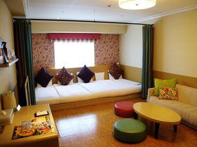 ベビー・キッズもワクワク!楽しさいっぱいの「オリエンタルホテル  東京ベイ」|千葉県|トラベルjp<たびねす>
