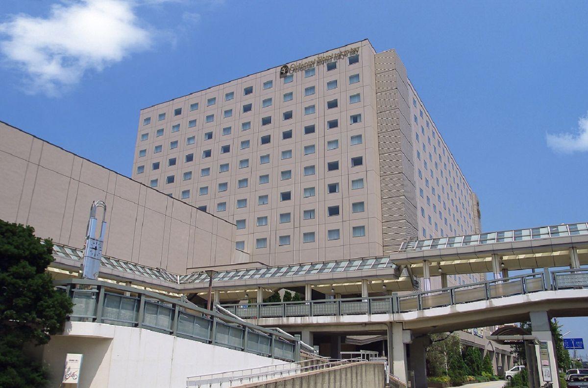 TDR公式・公認ホテルは4カテゴリーに分けられる