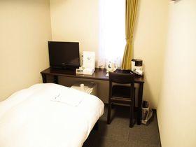 充実設備のロードサイドホテル!宮城「バリュー・ザ・ホテル古川 三本木」|宮城県|トラベルjp<たびねす>