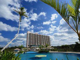 充実のプールを楽しもう!「オキナワ マリオット リゾート&スパ」|沖縄県|トラベルjp<たびねす>