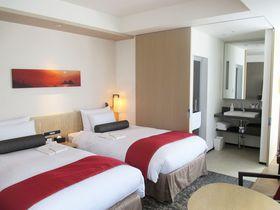 新宿で九州を感じるホテルライフ!「JR九州ホテル ブラッサム新宿」
