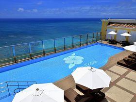 沖縄北谷アメリカンビレッジ内のホテル「ベッセルホテルカンパーナ沖縄」|沖縄県|トラベルjp<たびねす>