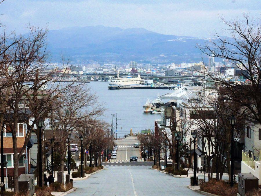 函館観光の中心エリアホテル