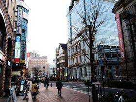 横浜の人気エリアでハイコスパな宿泊「ホテルルートイン横浜馬車道」
