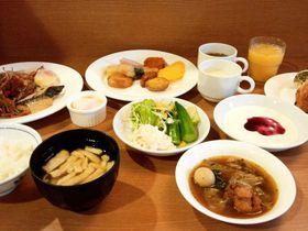 すすきのの中心部でステイ「ホテルルートイン札幌中央」