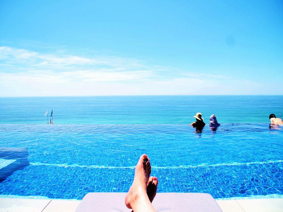 海とSPAに癒される「大磯プリンスホテル」