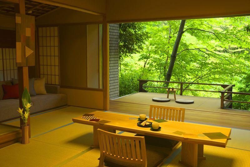 大人の休日を過ごしたい!箱根温泉の高級旅館10選