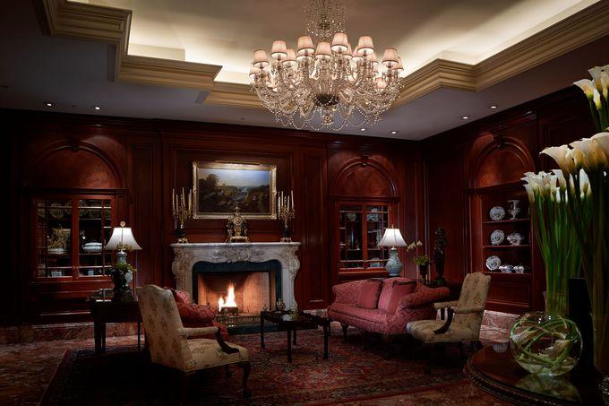 ホテル王・セザール・リッツのサービス哲学を受け継ぐホテル