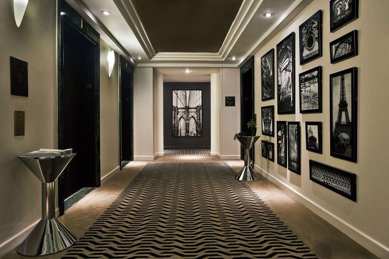 パリの粋を感じる「ソフィテル ニューヨーク」で快適&美味しくステイ!
