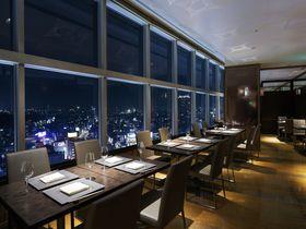 地上100mで女子会!渋谷エクセルホテル東急「旬彩」で女性心くすぐる日本料理にうっとり|東京都|トラベルjp<たびねす>