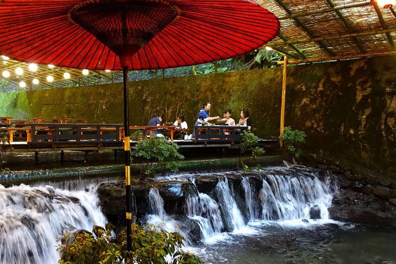 電車アクセス可!京都・貴船のおすすめ川床料理旅館「ひろ文」