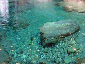 大自然が生んだ奇跡の青!高知県「仁淀川」は美しすぎる川