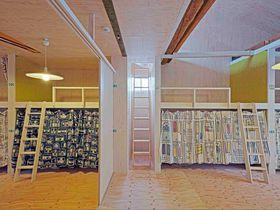 女の子だけの隠れ宿が大阪に!国際色豊かな「今里ゲストハウス」