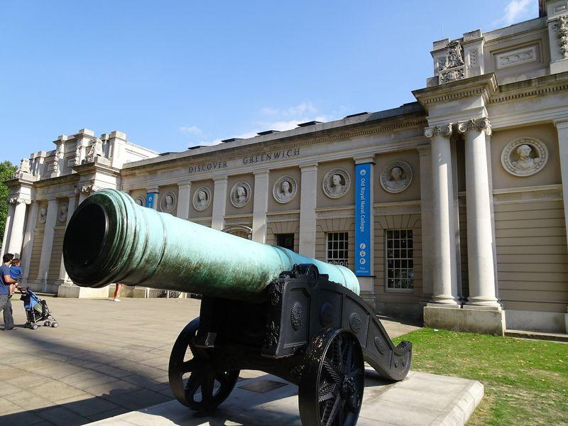 天文台だけじゃない!世界遺産都市「グリニッジ」の見逃せない見学地