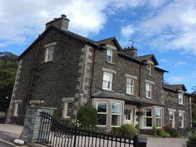 英国・湖水地方「WEST VALE COUNTRY HOUSE」は、満足できるB&B