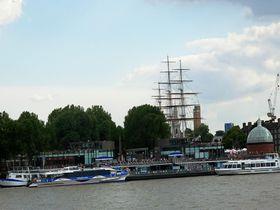 予想を上まわる楽しい場所!ロンドン「河港都市グリニッジ」を満喫しよう