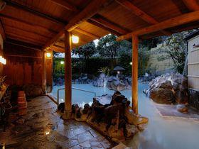 温泉好き必見!泉質の良さで選ぶなら・鹿児島「霧島国際ホテル」で決まり|鹿児島県|トラベルjp<たびねす>