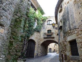 """スペイン「パルス」まるで""""おとぎ話に出てくる村""""で中世のヨーロッパにタイムスリップ!"""