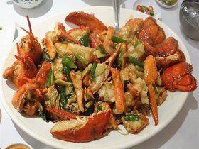 ロンドンで高級中華をリーズナブルに!海老そばが絶品の中華料理店