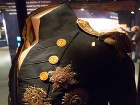 グリニッジ「国立海洋博物館」は無料で英国海軍の歴史に触れ合える!