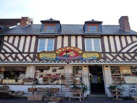 フランスの最も美しい村に認定された「ブブロン村」で村のグルメも味わおう!