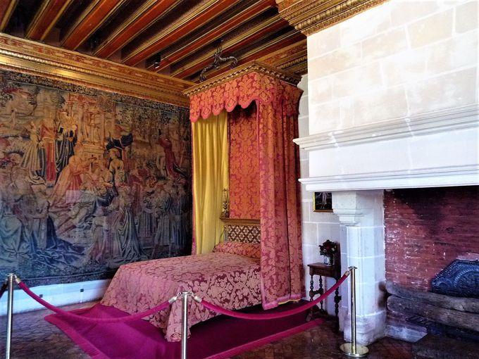 色とりどりの美しい部屋