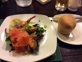 美味しいイギリス料理を堪能!湖水地方「ラヴェンストーン ロッジ」