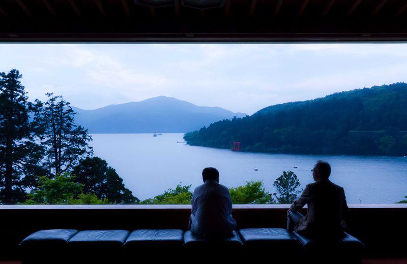眺望絶佳のバスツアー!世界遺産の富士山からミシュランの修善寺まで、伊豆・箱根の絶景を完全マスター