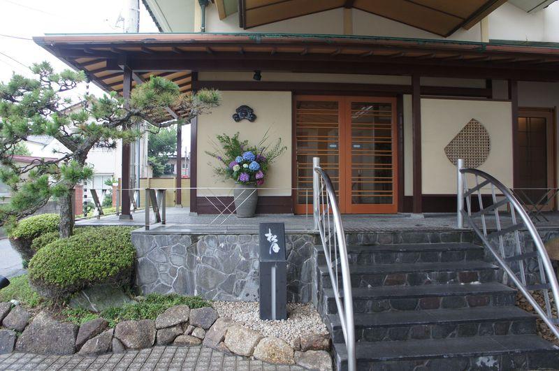 気配りがすごい宿!皆生温泉の「海色・湯の宿 松月」海が一望の露天風呂が素敵
