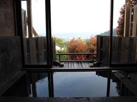 絶景が堪能できる貸切湯!湯河原フレンチヴィラ「ボンファム」|神奈川県|トラベルjp<たびねす>