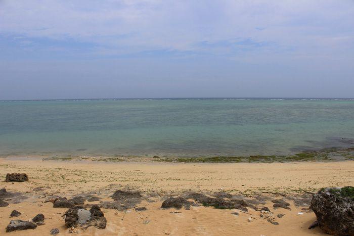 ペンション・サンセットビーチ 目の前の隠れ家ビーチで、沖縄の時間をのんびりと愉しむ!