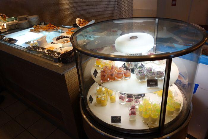 充実したレストランバリエーションで夕食も朝食も、ホテル内で大満足!