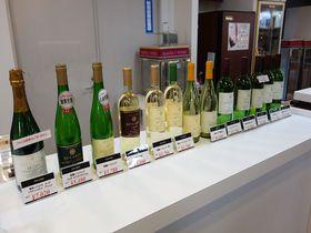 こだわりの国産ワイン製造拠点!「小諸ワイナリー」はワイン好きもファミリーも楽しめる!|長野県|トラベルjp<たびねす>