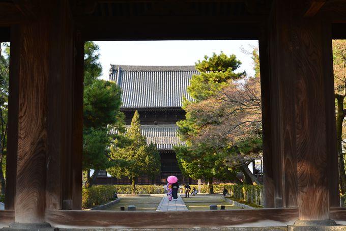 日本に禅と茶を伝えた栄西禅師
