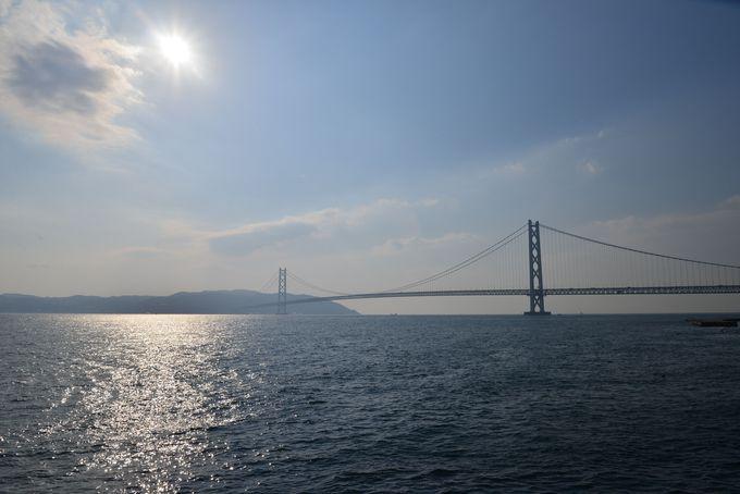 風光明媚な地 マリンピア神戸